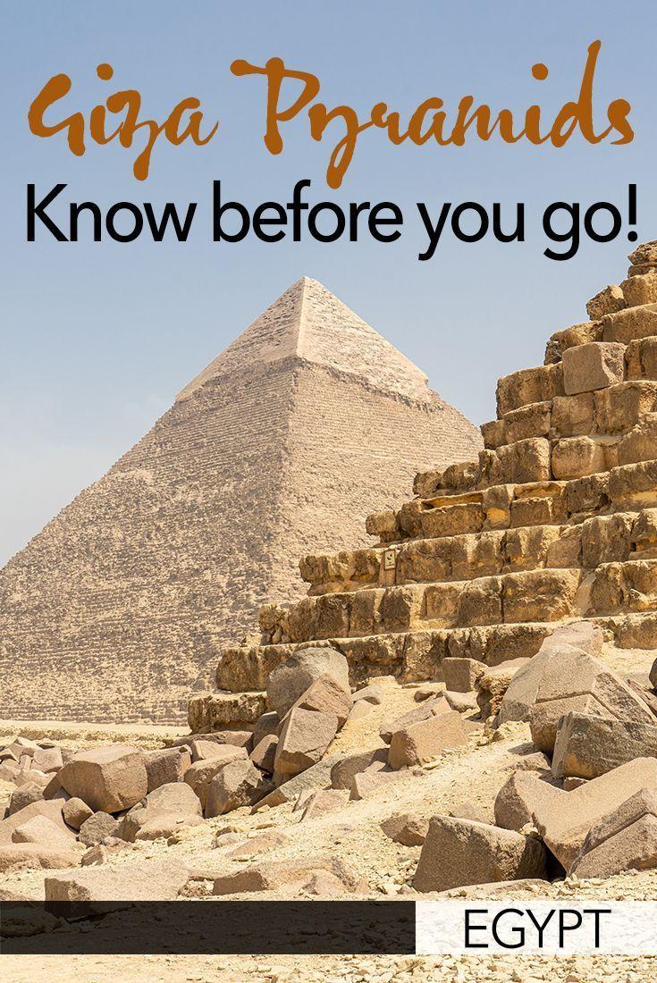 The Icons Of Egypt Egypt Pyramids Of Giza Egypt Travel