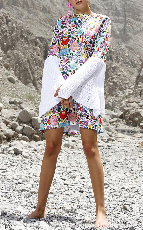 Jazmin Mini Dress