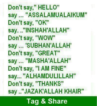 Proud moslima: Mooie islamitische plaatjes.