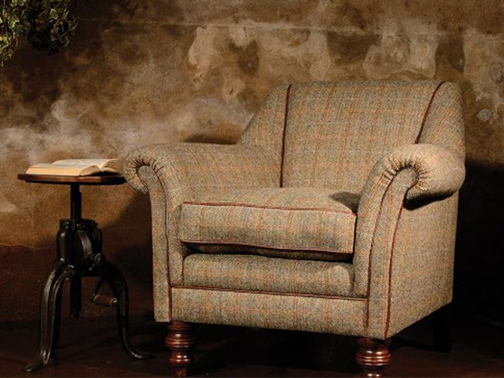 Dalmore Accent Chair Option A  Furniture | Sofas, Dining, beds, bedrooms and occasional. Buy Online