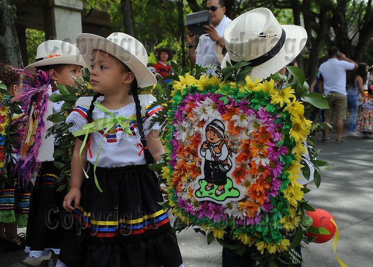 festival de las flores medellin colombia