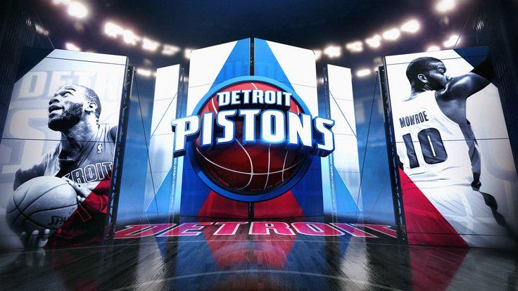 Sports, Promo, 3D, NBA, Motion Graphics, Graphics, Graphic Design, Fox