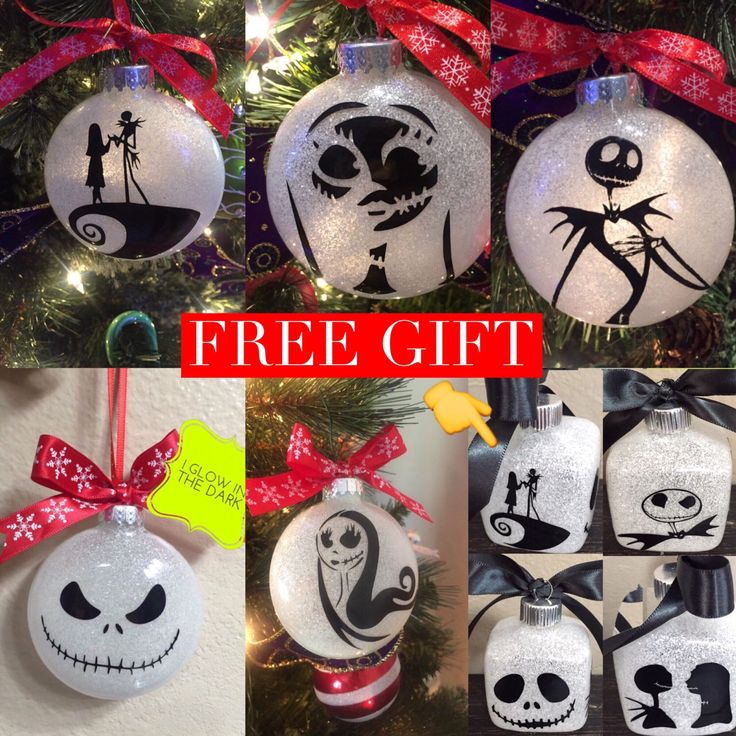A personal favorite from my Etsy shop https://www.etsy.com/listing/464958656/nightmare-before-christmas-ornament-jack#holidays #santa #Snow #holiday #winter #glassornaments #holidays #christmastree #lights #cheer #gifts #gift #tree #decorations #ornaments #gluten #cheerleader #santaclaus #flyer #baby #love #xmas #red #newborn #christmastree #family #jolly #snow #merrychristmas  #shoes