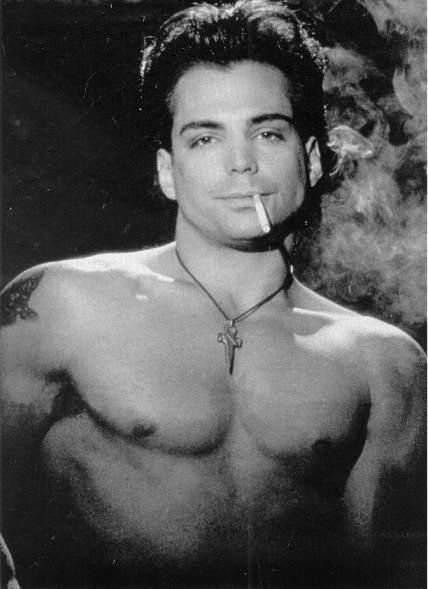 richard grieco night at the roxbury