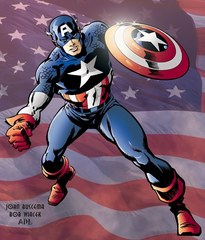 Captain america the first avenger fought in wwii for the americans as a superhuman soldier someone who they would the perfect soldier
