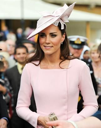 Kate Pretty in Pink