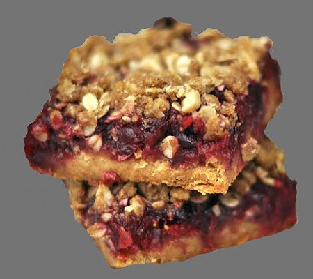 ... Cranberry Walnut Bars | Cookies and Bars | Pinterest | Cranberries and