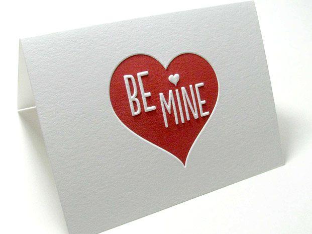 132 best valentine day card images on pinterest valentine day embossed valentine heart card 2012 m4hsunfo Images