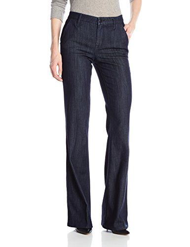 Level 99 Women's Tanya High-Rise Trouser Jean