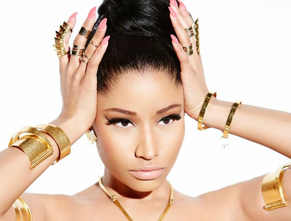 Get All The Lyrics To Nicki Minaj's Epic New Album 'The Pinkprint' | MetroLyrics