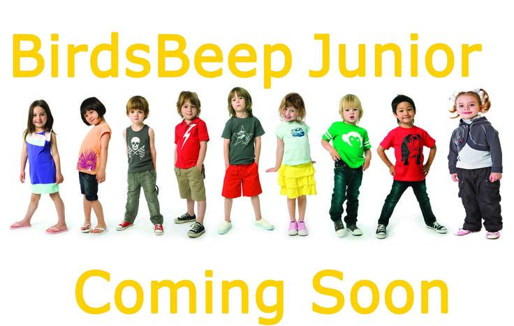 #BirdsBeep #Junior Coming Soon