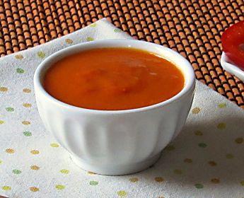 Salsa ai peperoni per pasta crostini ricetta