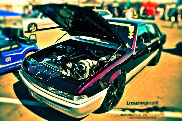 Vl turbo 30DET