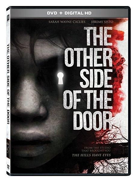 Sarah Wayne Callies & Jeremy Sisto & Johannes Roberts-The Other Side of the Door
