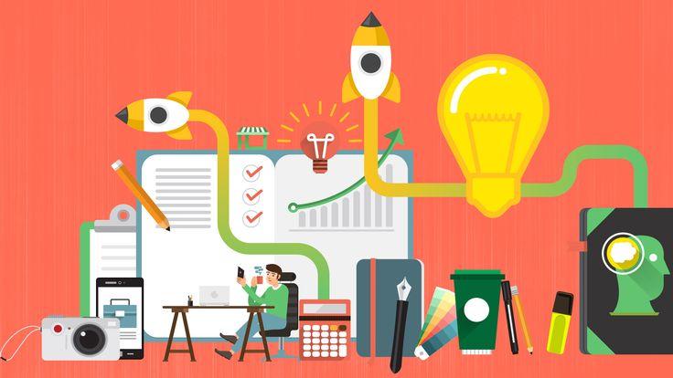 Herramientas online poco conocidas para mejorar la productividad en la administración de redes sociales, editores de texto, imagen, mockups, video, y gratis