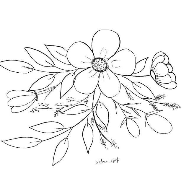 تصميم اطرزه حاليا شاركوني أعمالكم لهذا التصميم تطريز تلوين أيا كانت أعمالكم التصميم م Embroidery Art Cross Stitch Patterns Flowers Hand Embroidery Videos