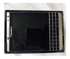 Blackberry Passport silver edition for sale in good hands money