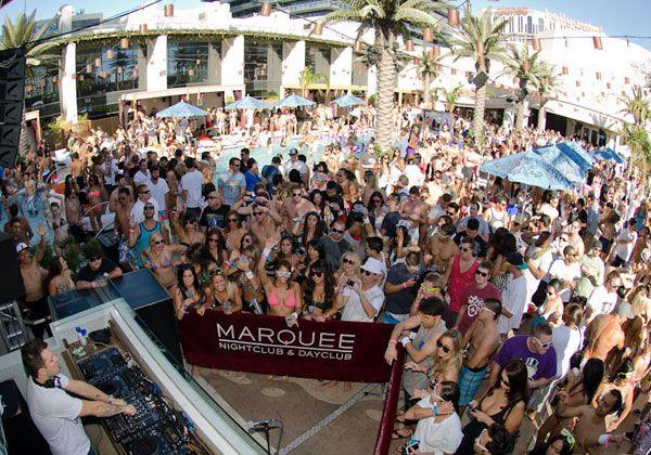 Marquee Dayclub
