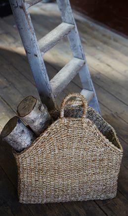 ❧ Baskets - Paniers ❧