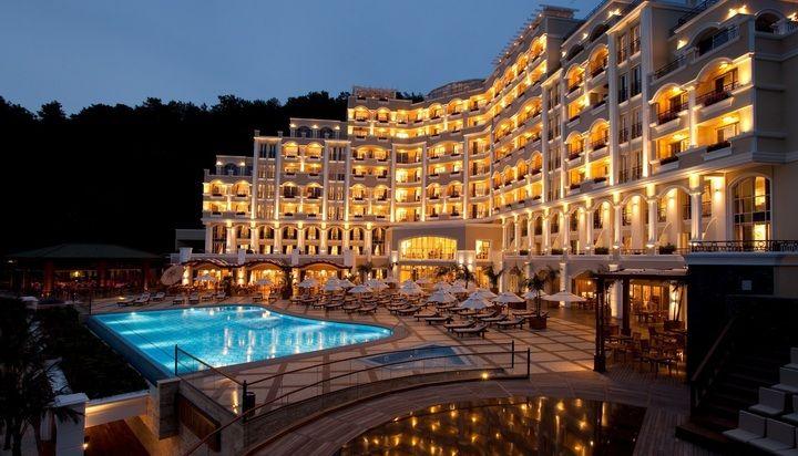 Angels Peninsula, Angels Marmaris Hotel - HalalBooking.com