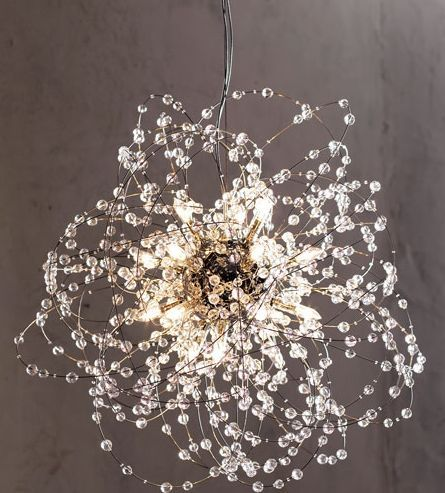 amazing.. Trans Globe Lighting MDN-542 Contemporary / Modern Eighteen Light Pend