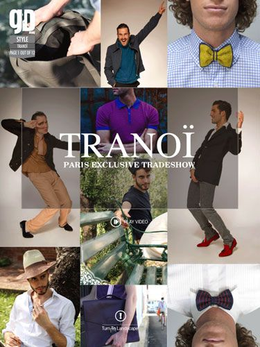 Tranoϊ