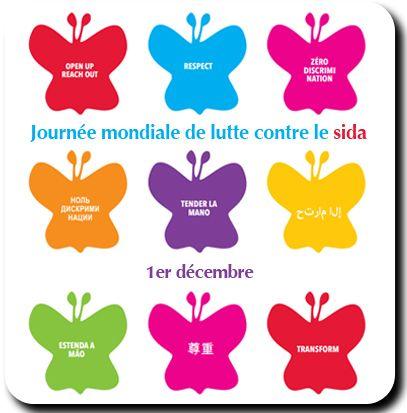 1er décembre : #sida Depuis 2001, les nouvelles infections au VIH chez les enfants ont diminué de 52%. Parce que tout le monde a le droit de vivre dans la dignité, rejoignez-nous pour éliminer la discrimination! http://www.un.org/fr/events/aidsday/