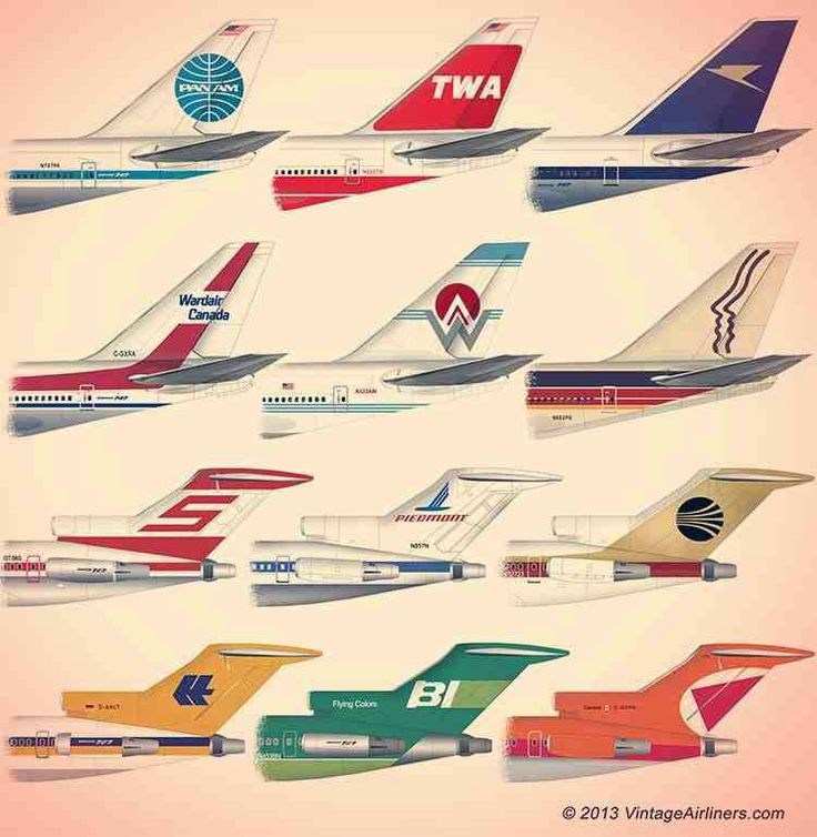 gate 72 commercial classics boeing vintage airliners