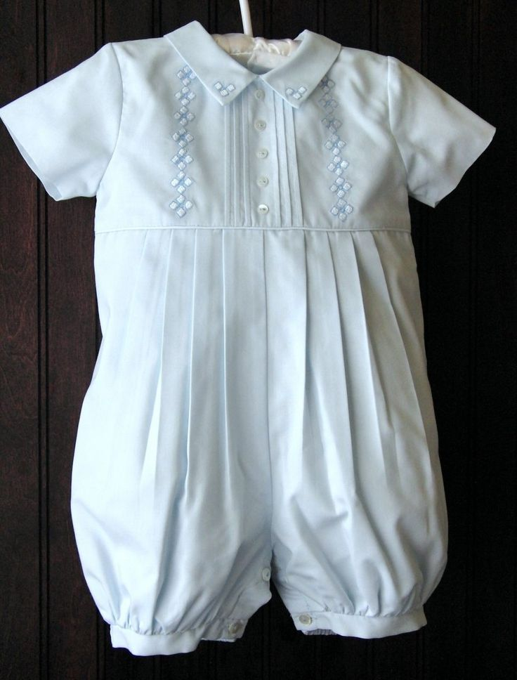 25 Best Boy Christening Outfit Ideas On Pinterest Baby