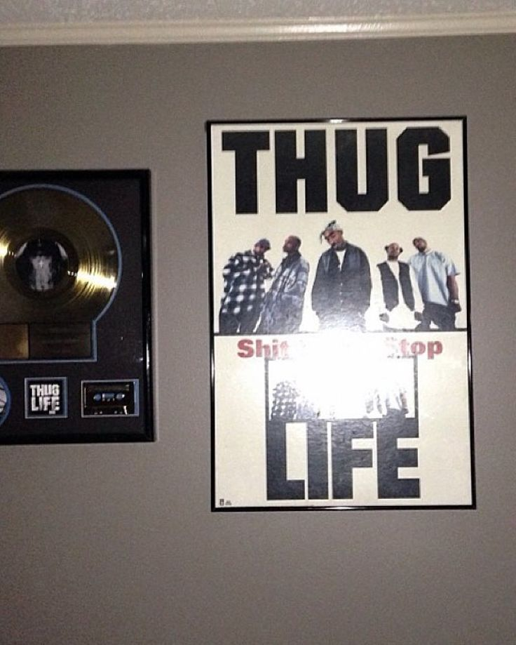 Via: @ogbossmac #Repost This day 21 years ago Thug Life: Volume 1 was released. What's your favorite tracks from this album? @2pac @bigsyke_ @ogbossmac @mopremeshakur @grandimperialentertainment #FreeRatedR | Follow @officialmakavelireign 4 RARE @2pac PICS. #2pac #tupac #makaveli #thuglife #outlaw #TruthAboutTupac #Official #1IG4AllThingsTupac #instalike #instadaily #instagood #instafollow by officialtruthabouttupac