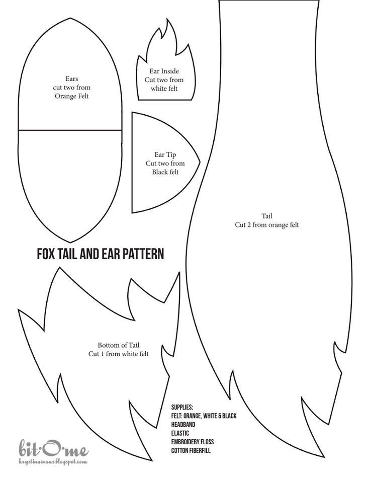 Felt Fox Pattern.pdf