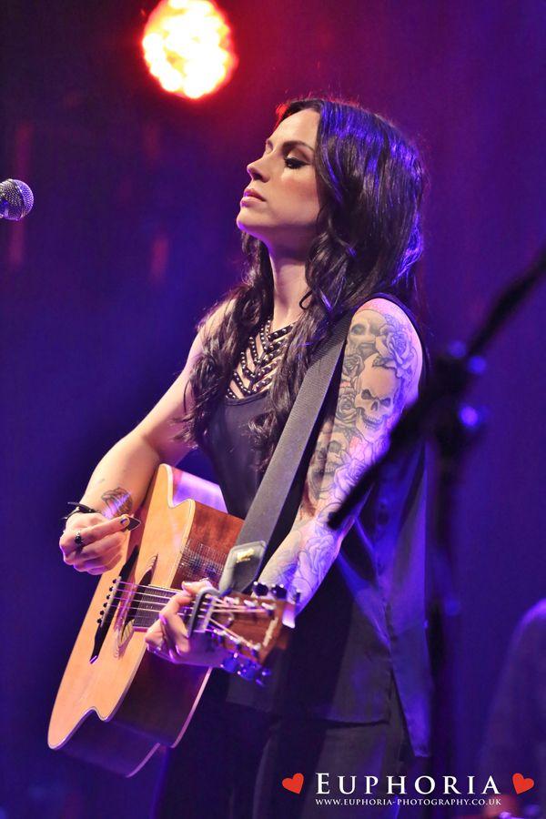 Amy Macdonald Inverness Music Media Photo