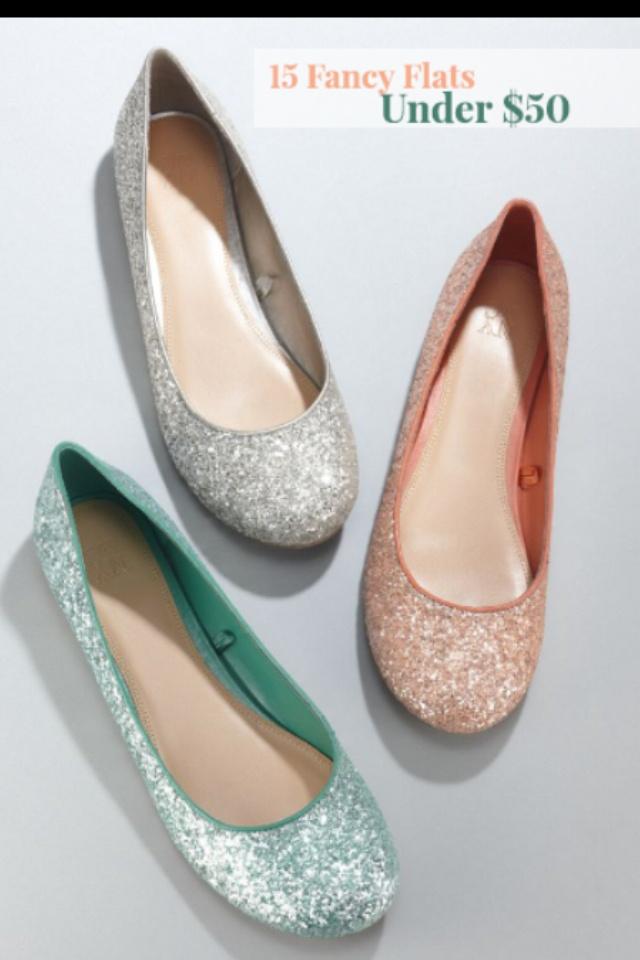 143 best Wedding Shoes images on Pinterest   Shoes, Wedding flats ...