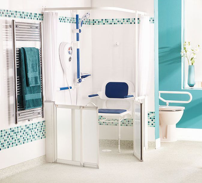 Walk In Shower With Seat For Elderly That Will Inspire You With