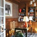 Sam Allen Designs a Sophisticated Westport Home for a Family of Six - Connecticut Cottages & Gardens - February 2014 - Connecticut