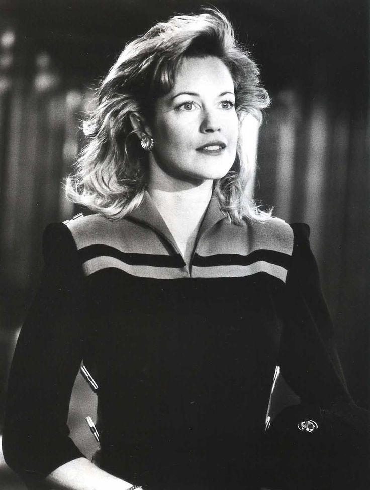"""Melanie Griffith en """"Resplandor en la oscuridad"""", 1992"""