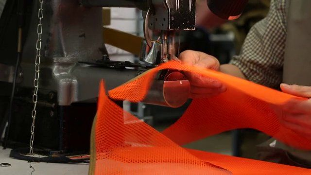 Cool Hunting Video: Filson. With the imminent launch of their new factory and global headquarters—the first move for the brand in 80 years—F...