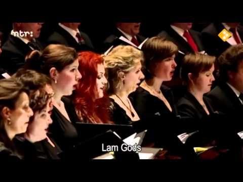 Gabriel Faure - Requiem - Part 2/3 (Sanctus, Pie Jesu, Agnus Dei et Lux Aeterna) - YouTube