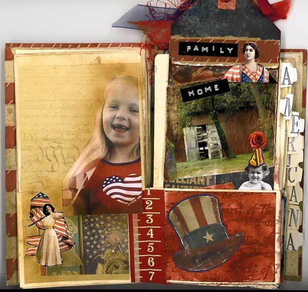 Americana Library Pocket Book