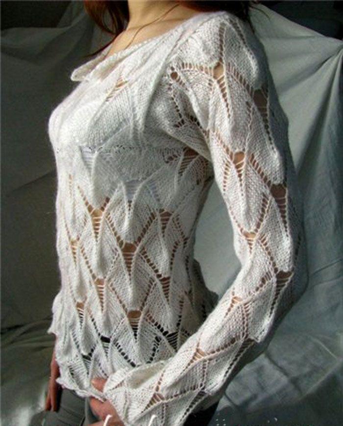 Knitting Stitches For Sweaters : Die besten 25+ Strickmuster Ideen auf Pinterest Strickmuster frei, Strickpr...