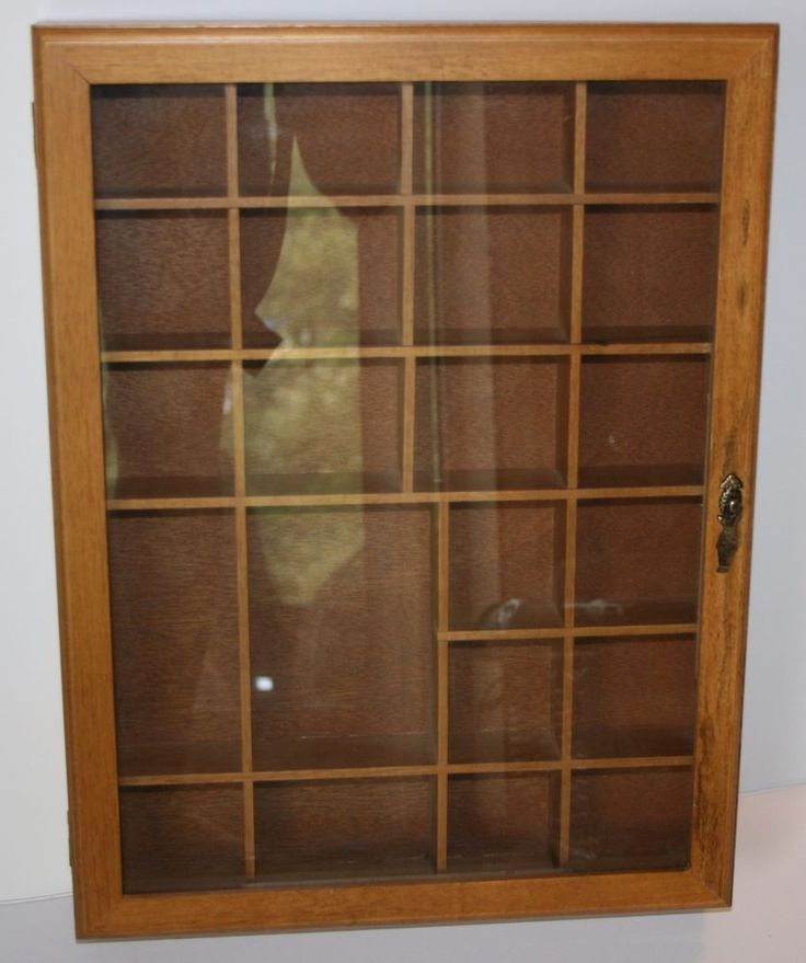 The 25+ best Wall curio cabinet ideas on Pinterest ...