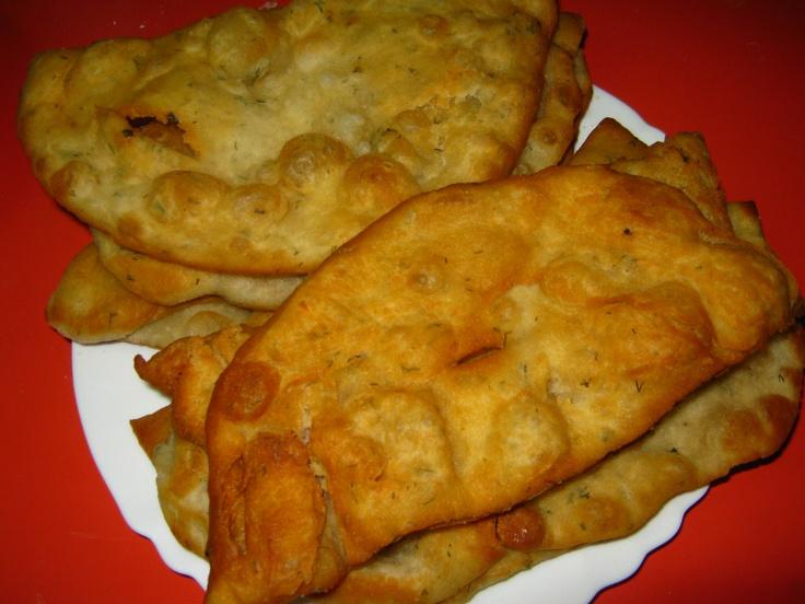 Retete de mancaruri: Retete culinare de post - Scovergi cu marar