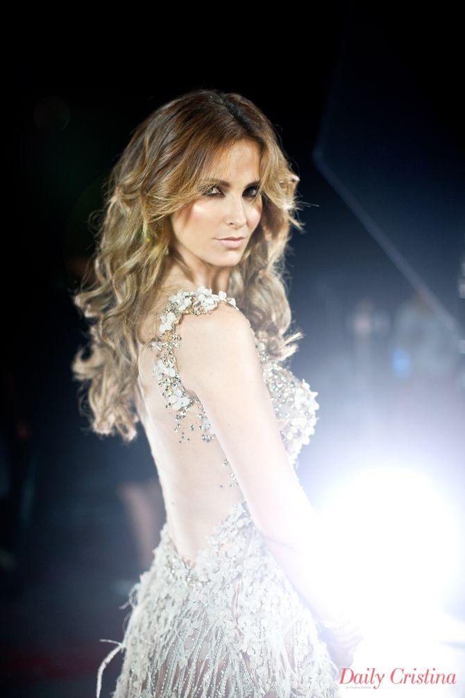 Cristina Ferreira | MEU | Perfume | LR | Campaign