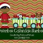I needed some calendar numbers so I created this cute set for a freebie!  It has 31 number cards  $0.00