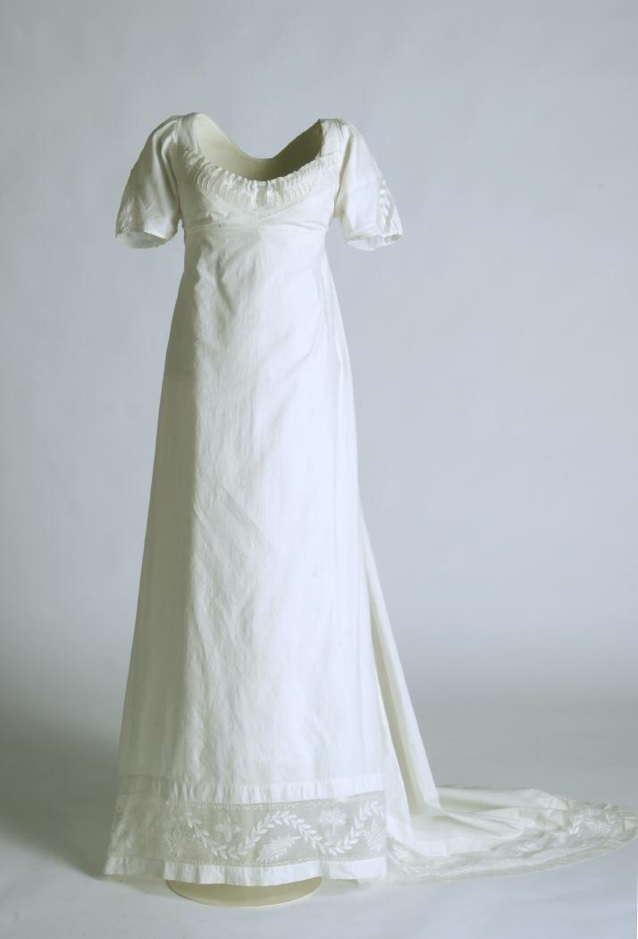 Dress, 1798-1805