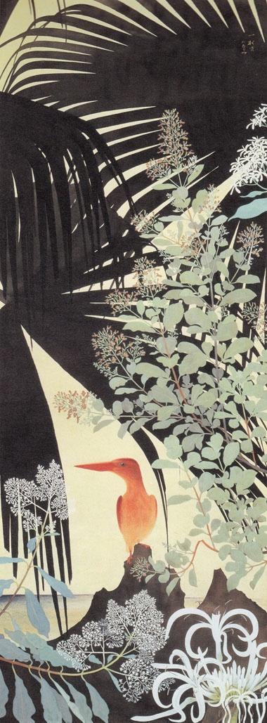 Tanaka Isson (Japan, 1908-1977)