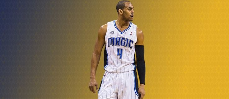 Indiana Pacers Trade Rumors: Arron Afflalo