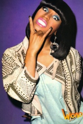 Photo of Nicki Minaj