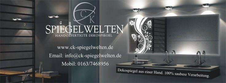 CK Spiegelwelten