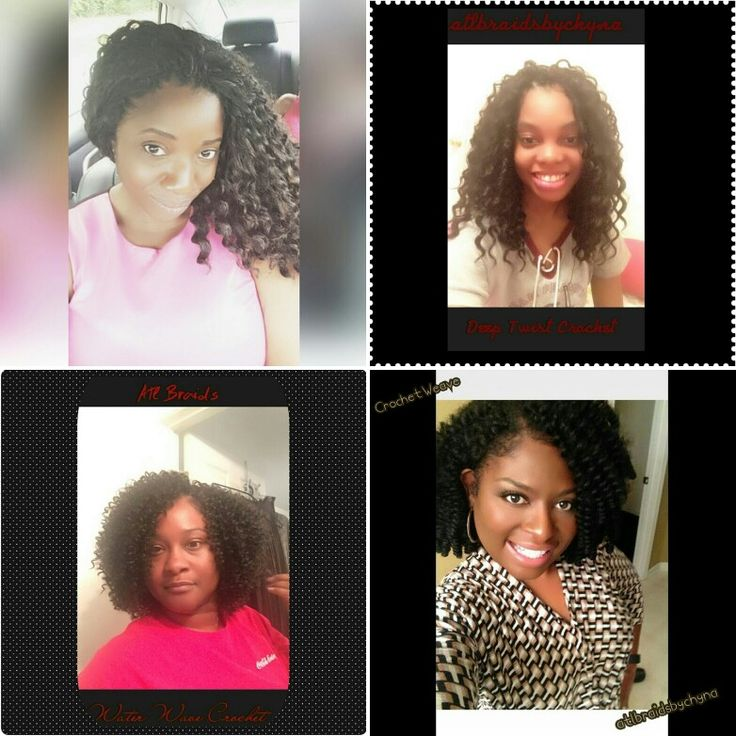 Crochet Braids Decatur Ga : ... Crochet Braids Atlanta on Pinterest Atlanta, Crochet braids and More